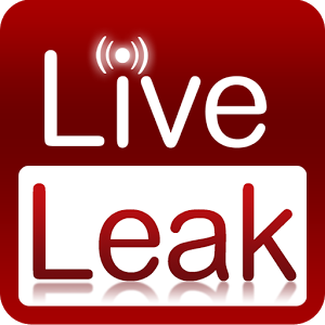 Who is Live Leak?