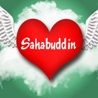 Who is sahabuddin ahmed?