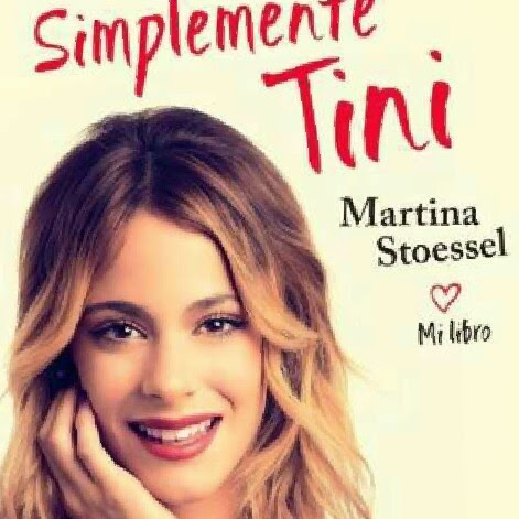 Who is Martina Stoessel?