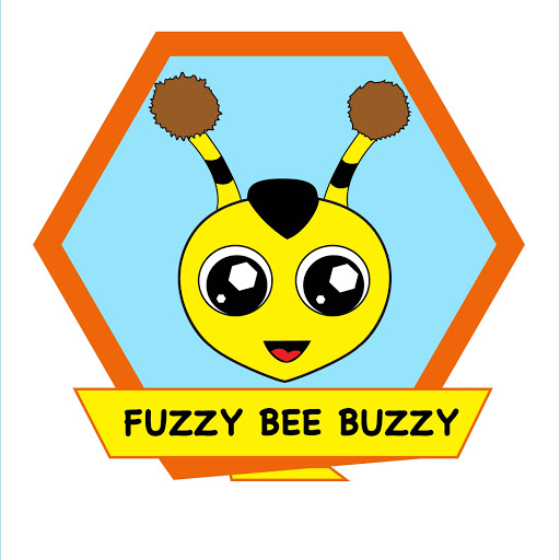 Who is Fuzzy Bee Buzzy?