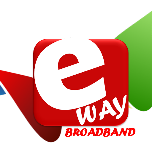 Who is eway broadband?