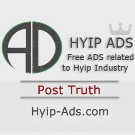 Who is Hyip-Ads Post Truth?