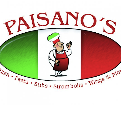 Who is Paisano's Pizza?