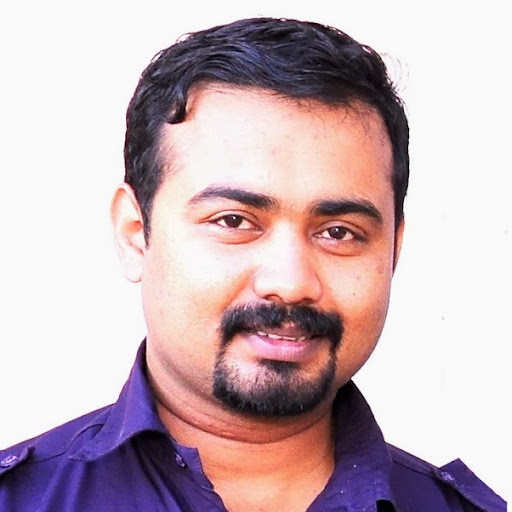 Who is Rajesh Payaningal?