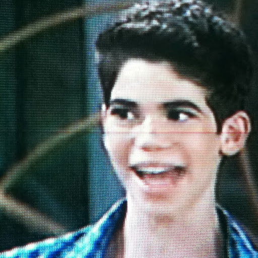 Who is peyton list cameron boyce?