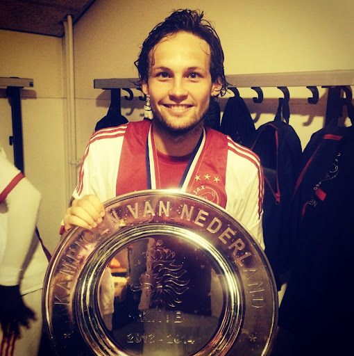 Who is Daley Blind?