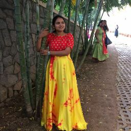 Who is Triveni Reddy?