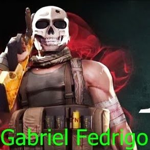 Who is Gabriel Fedrigo?