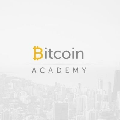 Who is Bitcoin Academy?