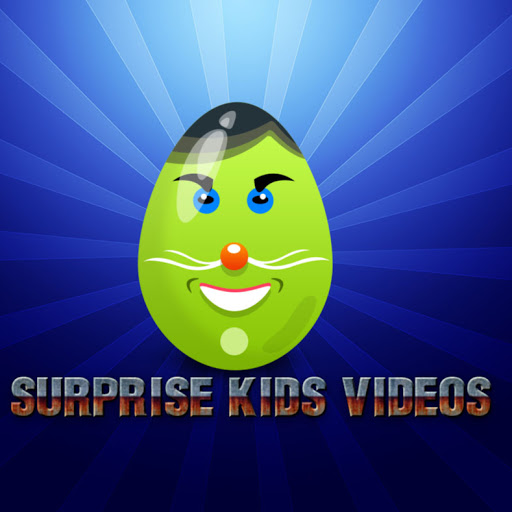 Who is Surprise Kids Videos?