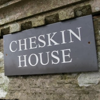 Who is Cheskin House?