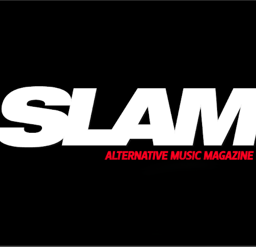 Who is SLAM?