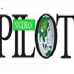 Who is Nigerian Pilot?