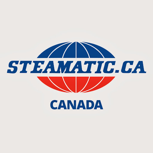 Who is Steamatic Canada Inc?
