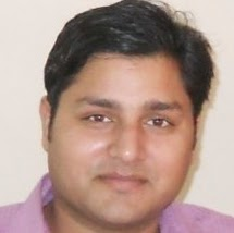 Who is Praveen Jaiswal?