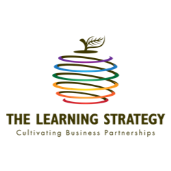Who is The Learning Strategy?