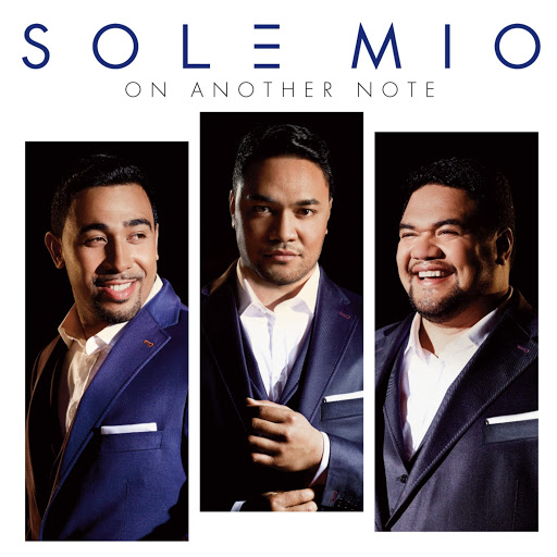 Who is SOL3 MIO?
