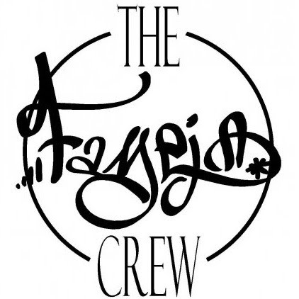 Who is The Fameja crew?