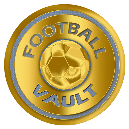 Who is The Football Vault?