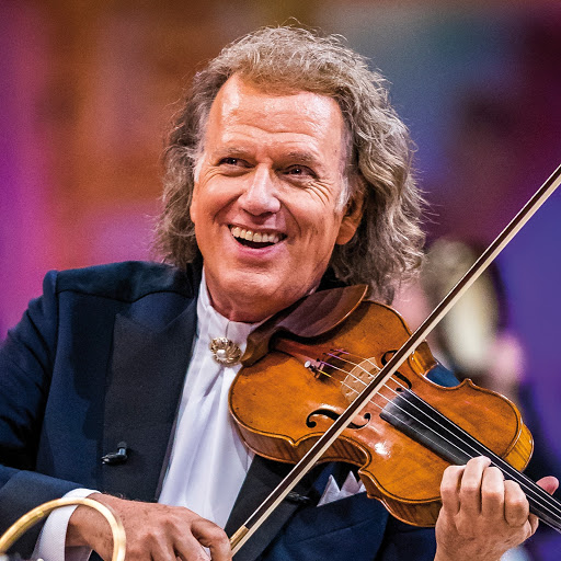 Who is André Rieu?
