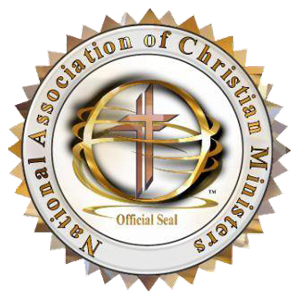 Who is National Assoc. Christian Ministers?