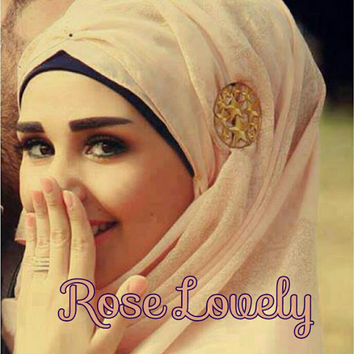 Rose Lovely