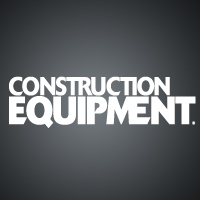 Who is Construction Equipment?