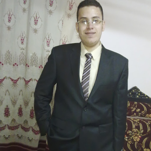 Khaled Mohamed El Sayed instagram, phone, email