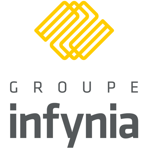 Who is Groupe Infynia?
