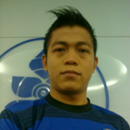 Who is hairul alvins?
