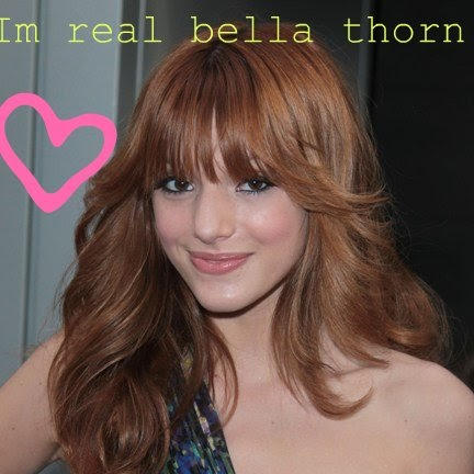 Who is Bella Thorn?