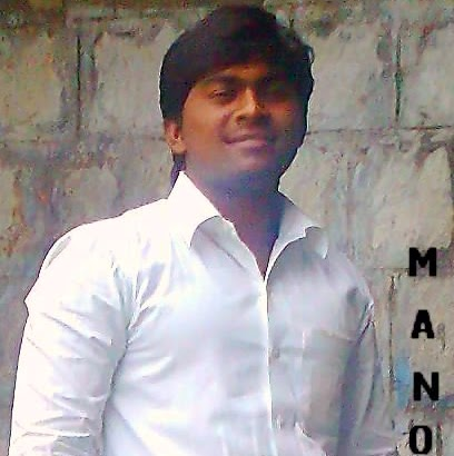 Who is mano manoharan?