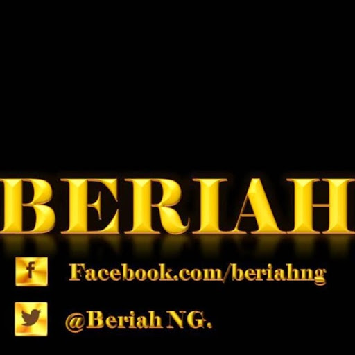 Who is Beriah NG.?
