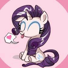 Who is rarity sparkle?