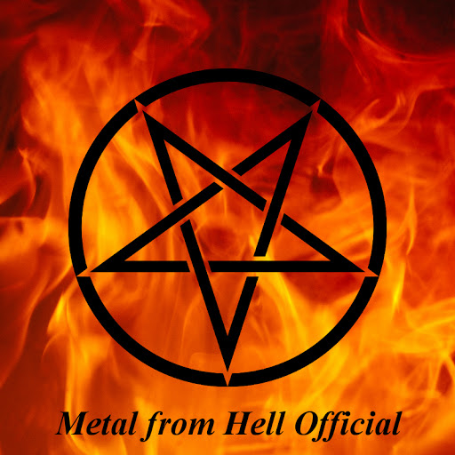 Who is Metal from Hell Official?