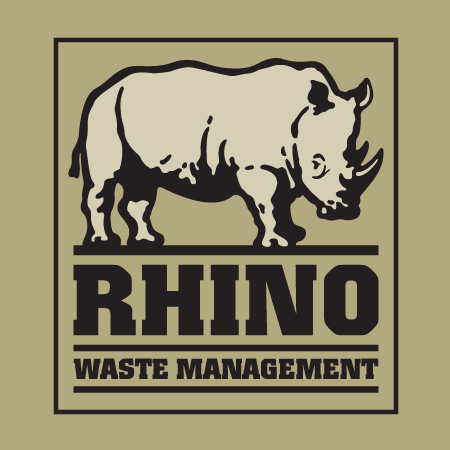 Rhino Waste Management instagram, phone, email