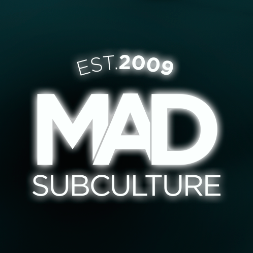 Who is MADSUBCULTURE?