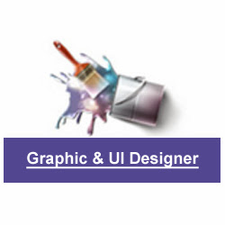 Who is Graphics & UI Design Jobs in Saudi Arabia?