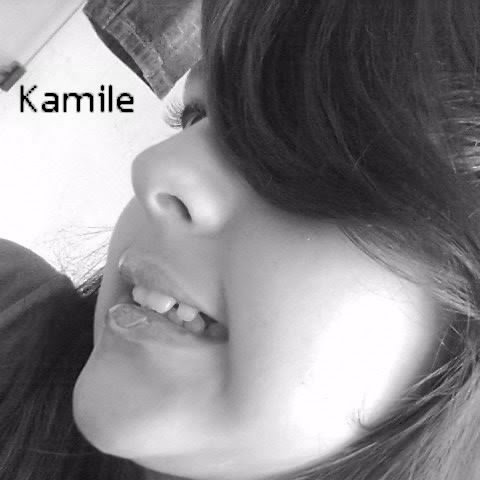 Who is Kamile Oliveira?