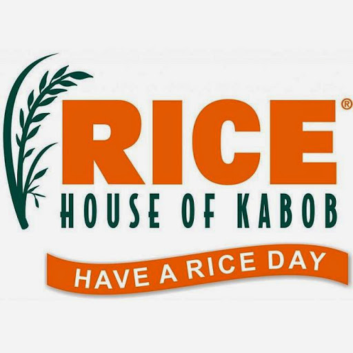 Who is Rice House of Kabob - Kendall?