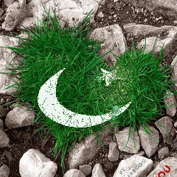 Who is Pakistan - Go Green ►?