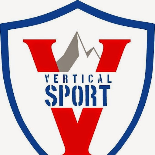 Who is Vertical Sport?