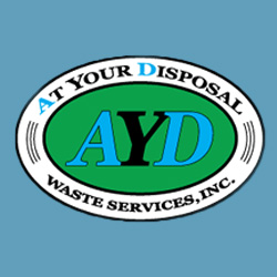 Who is AYD Waste Services?