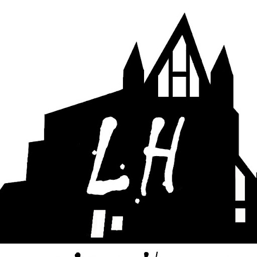 Who is Lancashire Hauntings?