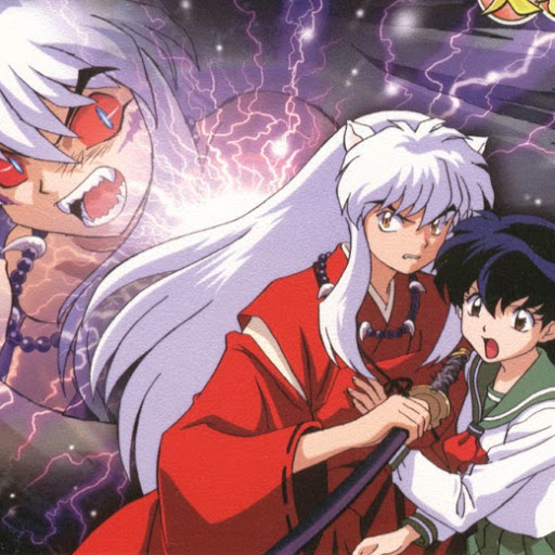 Inuyasha LPS