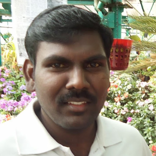Who is xavier selvaraj?