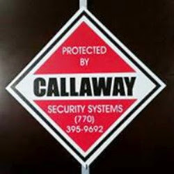 Who is Callaway Security & Sound?