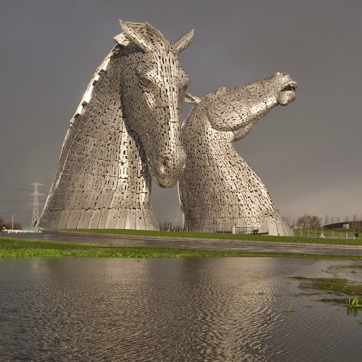 Who is The Kelpies?