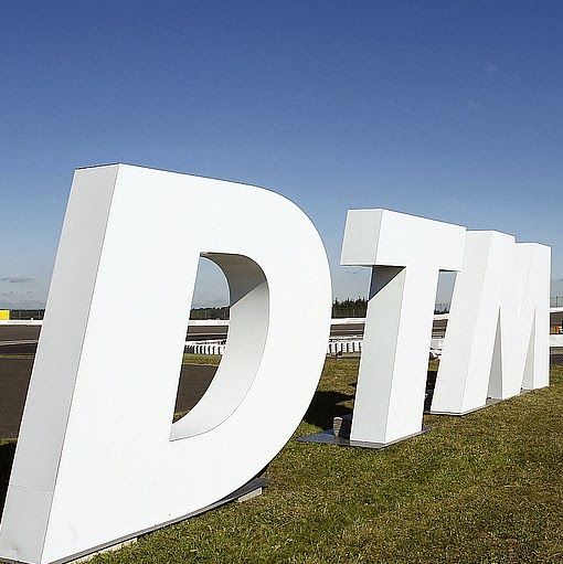Who is DTM?