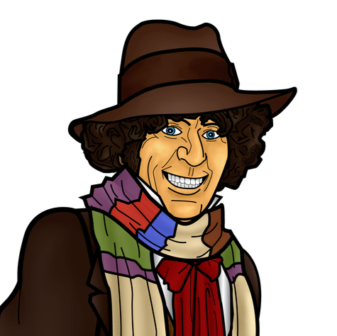 Who is The Fourth Doctor?